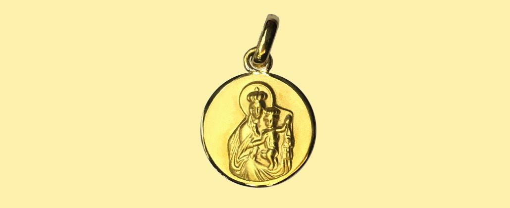 Medalla 001