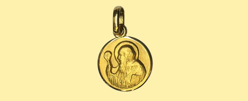 Medalla 002