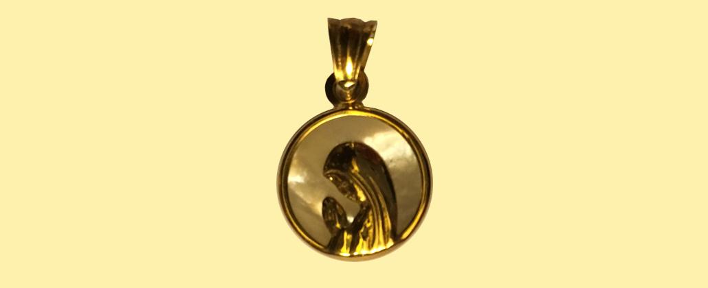 Medalla 003