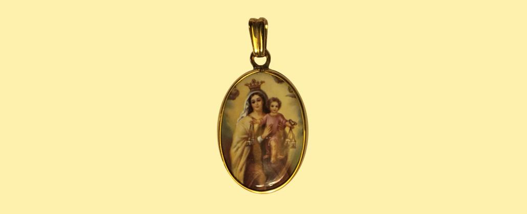 Medalla 004