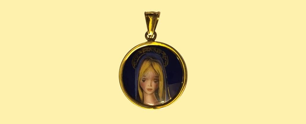 Medalla 008
