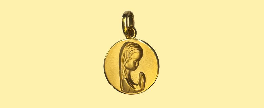 Medalla 009